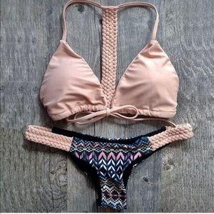 Other - Brand new Sexy little 2 piece bikini swim suit